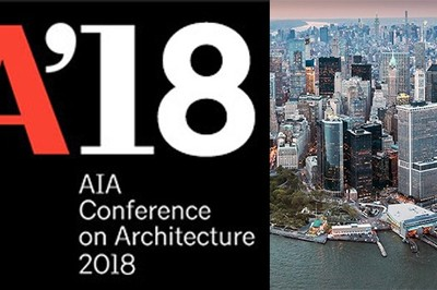 Visit Us at A'18 in New York City
